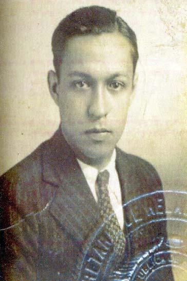 Arturo Martinez Galindo