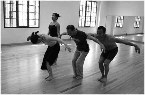 Ballet independiente