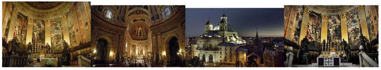 Basílica de San Francisco el Grande de Madrid