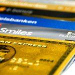 Pagar con tarjeta de débito o crédito