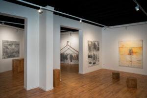 leo-canet_begemot-art-gallery Barcelona