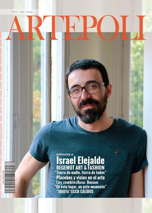 Revista ejemplar 8