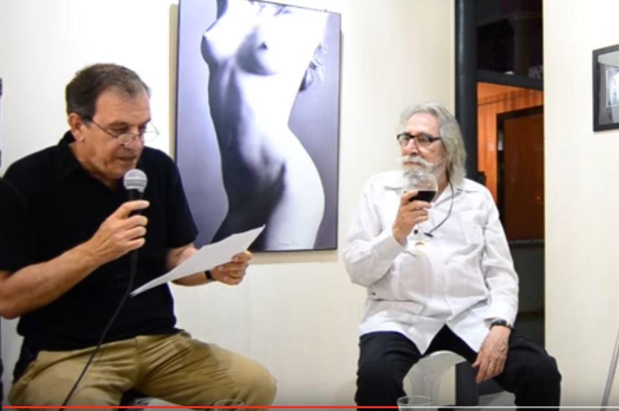 Herman Puig - Juán Abreu y otros amigos