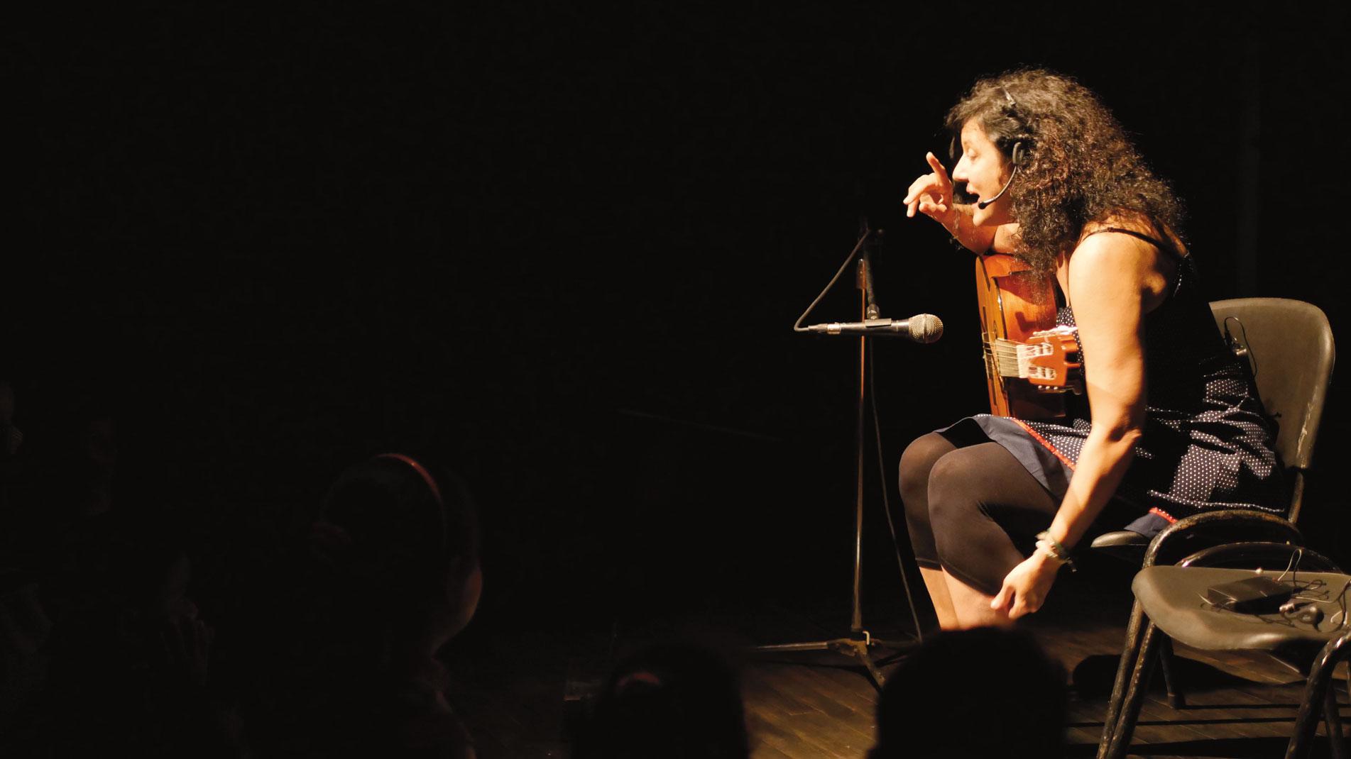 Teatro de las Estaciones, Matanzas, 2016