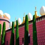 La Fundación Gala Dalí
