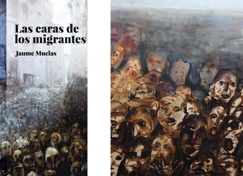 Las caras de los migrantes