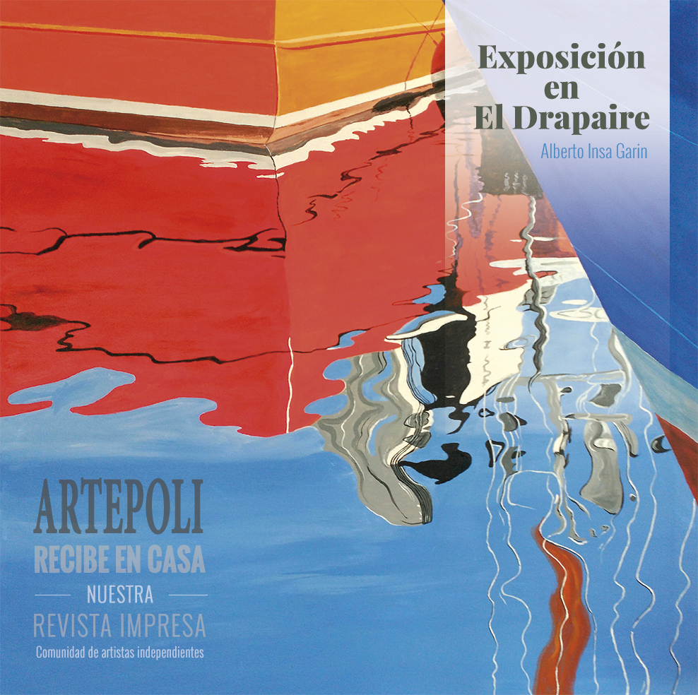 Drapaire Art