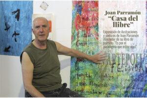 """Joan Parramón """"Casa del llibre"""""""