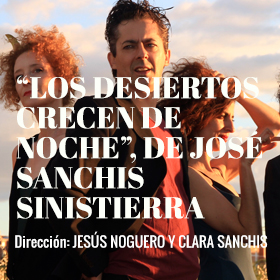 SANCHIS SINISTIERRA