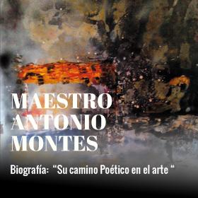 Antonio Montes