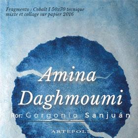 Amina Daghmoumi