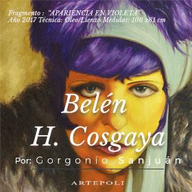Belén Cosgaya