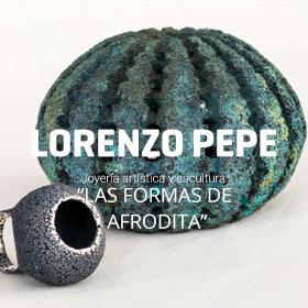 LORENZO PEPE | ARTEPOLI