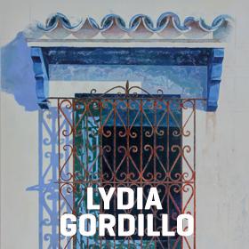 Lydia Gordillo