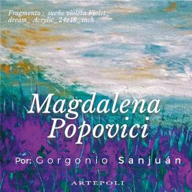 Magdalena Popovici