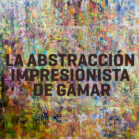 La abstracción impresionista