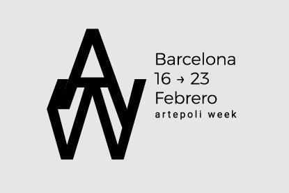 Barcelona arte week