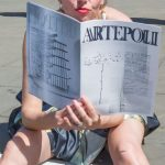 mejor revista impresa de arte