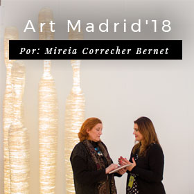 Art Madrid 18