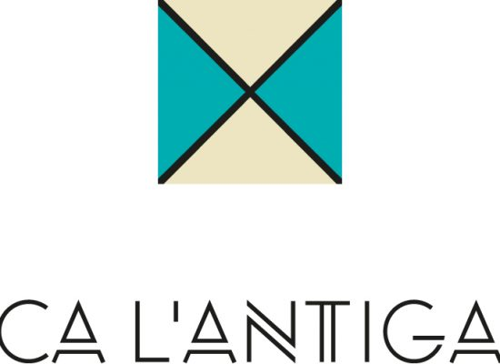 logotipo cal lantiga