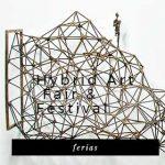 Hybrid Art Fair & Festival 2018