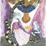 Simbolismo y arte hermético