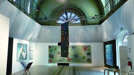 Chapelle de la Visitation Perigueux France