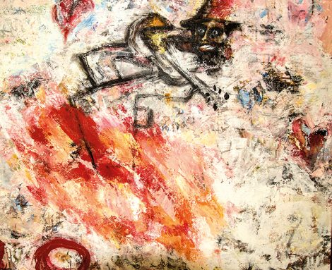 SOBRE ROBERT JOHNSON