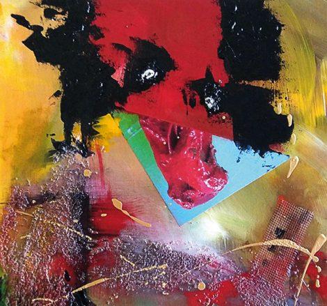 La pintura y la escultura como forma de expresión