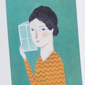 Alba-Domingo Basora ilustración