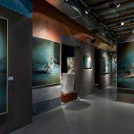 ® Istvan Sandorfi Sala del Palau Gomis MEAM en Barcelona. Noviembre 2018