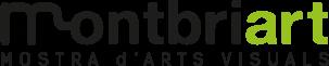 logotipo montbrioart