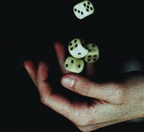 Dios no juega