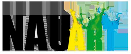 logotipo nauart