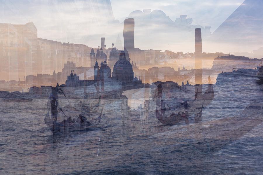 Dreamscape de Vitor Schietti