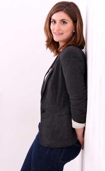 Laia Arcones. Experta en marca y comunicación