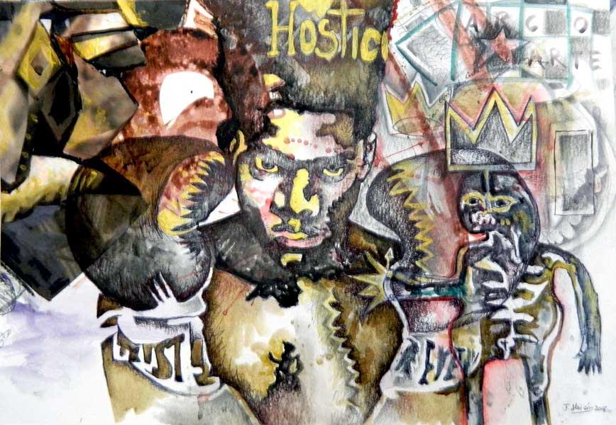 A-Hostias-con-el-Arte-mixta-cartulina-25-x-35cm-2018