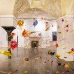 Exposición de Rosa Galindo en la sala Pigment Gallery