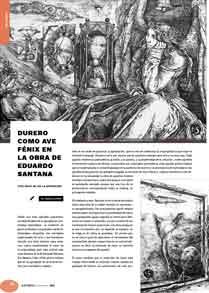 Santana publicación articulo