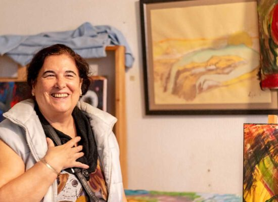 Lydia Arcos