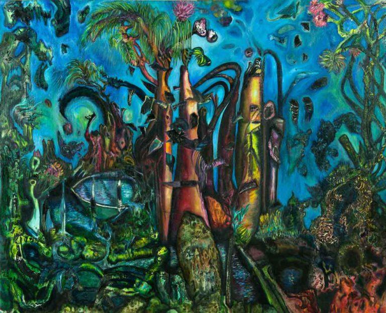 La selva del subconsciente
