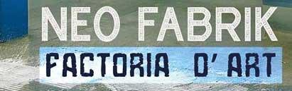 logotipo NEOFABRIC