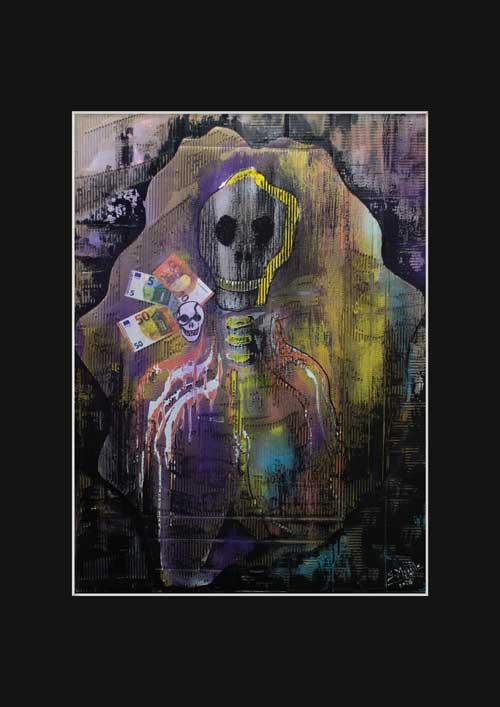 Muerte voluptuosa