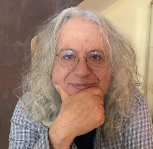José Luis Terraza Justes